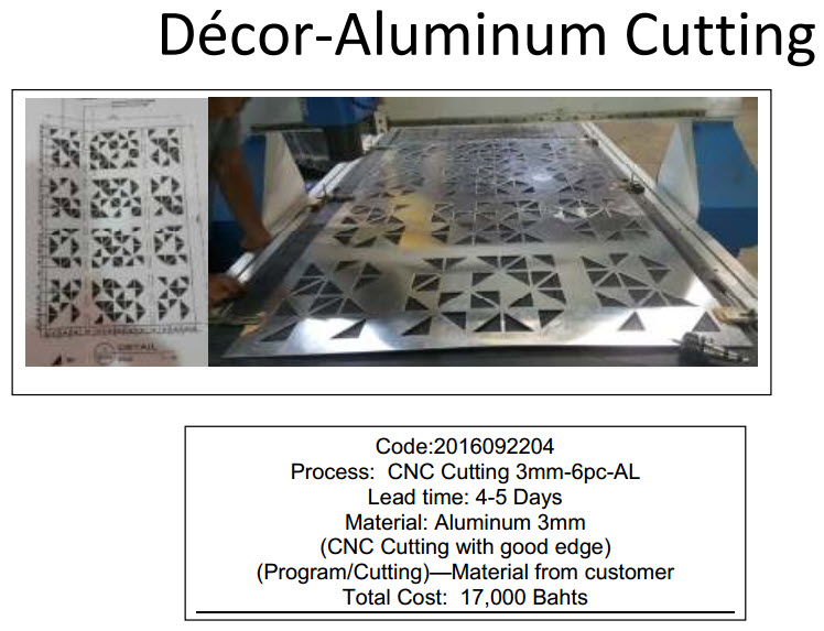 รับสอนโปรแกรม และการใช้งานเครื่อง CNC สอนทั้งทฤษฎีและปฎิบัติ จากเครื่อง CNC สนใจสอบถามได้ที่ โทร.085-842-2700